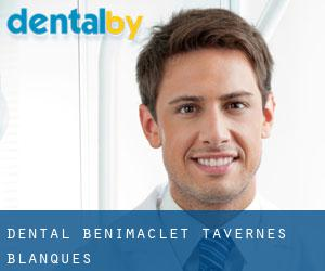 +Dental Benimaclet Tavernes Blanques