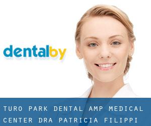 Turó Park Dental & Medical Center - Dra. Patricia Filippi Fulía (Barcelona)